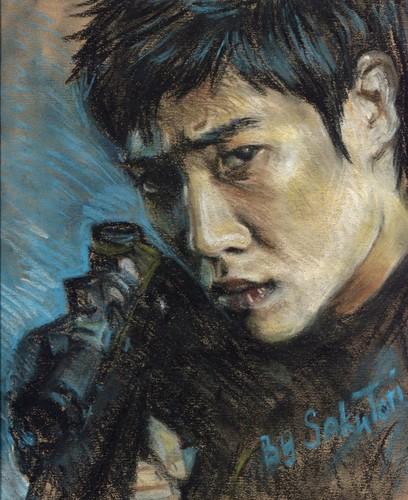 Lee Joon IRIS II によって SakuTori