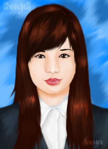 Lee Sunny (SNSD)
