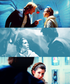 Leia and Han - leia-and-han-solo photo