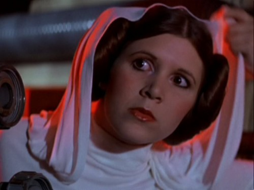 Princess Leia Organa Solo Skywalker wallpaper probably with a dumbbell called Leia :)