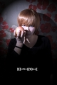 Light Cosplay - death-note photo