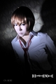 Light Cosplay - light-yagami photo