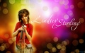 Lindsey Stirling - music wallpaper