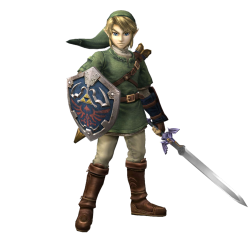 Link from SSBB