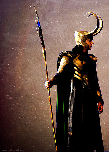Loki (Thor 2011) fondo de pantalla titled Loki