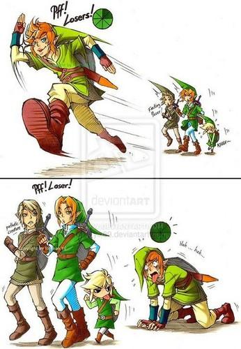 Loser ss Link