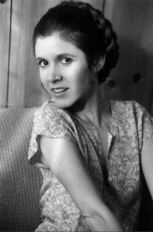 Carrie Fisher Images Love Wallpaper And Background Photos