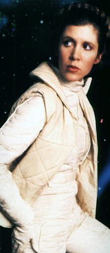amor Carrie