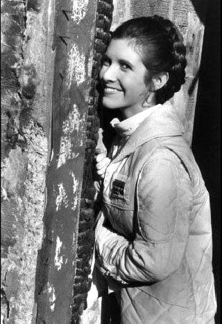 tình yêu Carrie