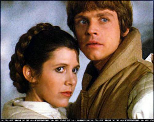 Любовь Carrie