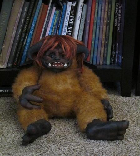 Ludo Doll 2013