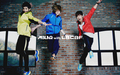 mblaq - MBLAQ for LECAF's 2013 wallpaper