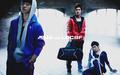 MBLAQ for LECAF's 2013 - mblaq wallpaper