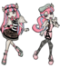 MH - monster-high icon