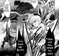 Madoka Manga Screenshots (SPOILERS)