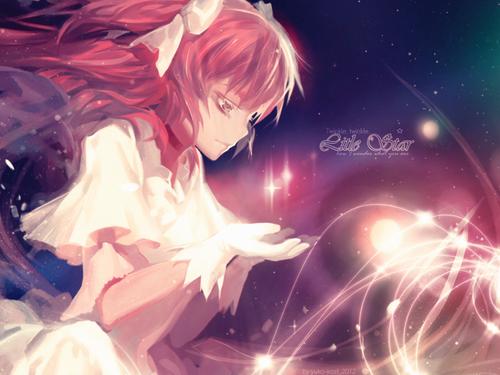 Magica~Wallpaper