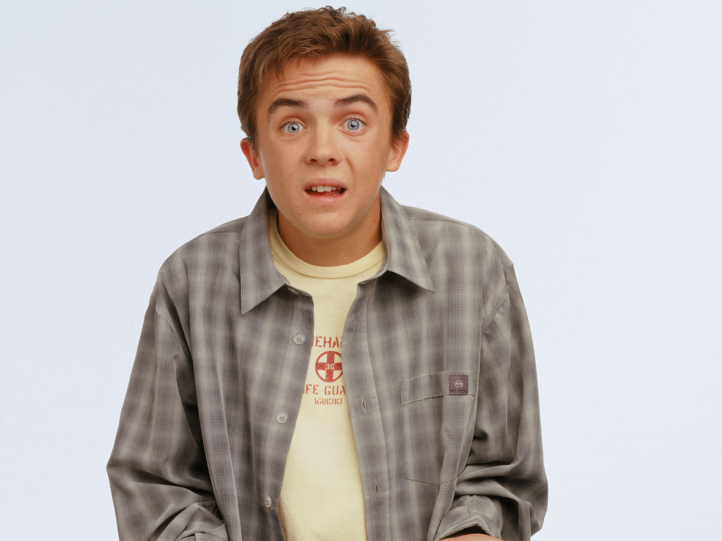 Malcolm - Malcolm In the Middle Wallpaper (33505190) - Fanpop
