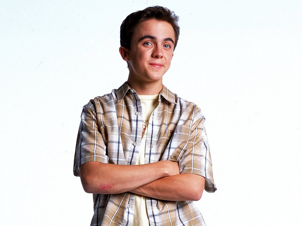 Malcolm - Malcolm In the Middle Wallpaper (33505264) - Fanpop