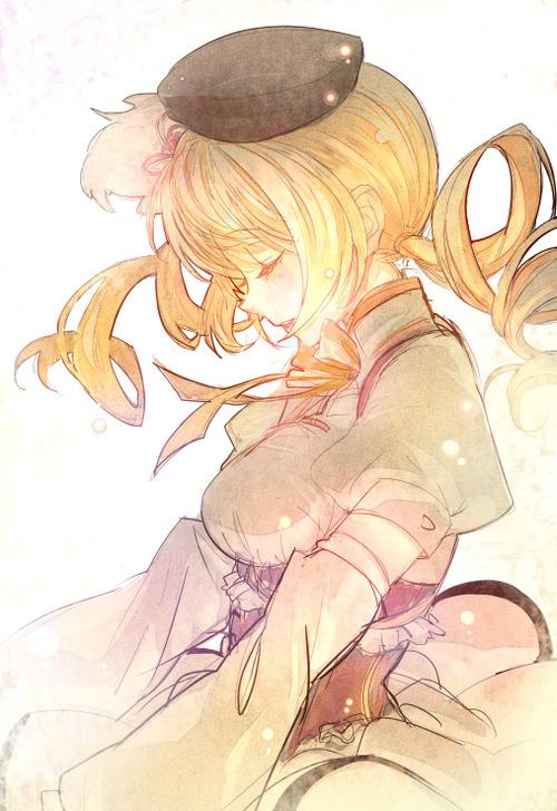 Mami-chan~