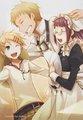 Phantomhive Staff - anime fan art