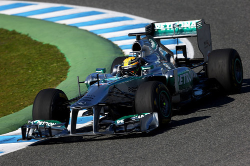 Lewis Hamilton Wallpaper Probably With A Stock Car And An Auto Racing Entitled Mercedes GP F1