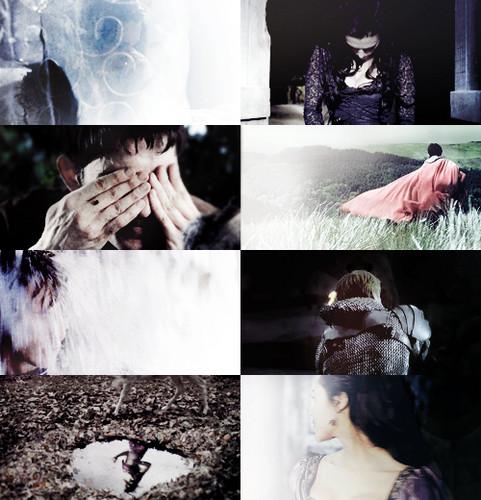 Merlin + faceless