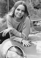 Michelle Phillips - 1960s-music photo