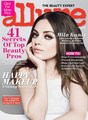 Mila - Allure Magazine (March 2013) - mila-kunis photo