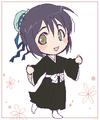 Momo Hinamori - anime fan art