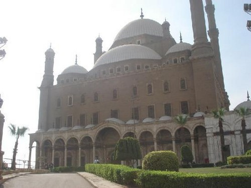 Mosques of the world - Mosque of Muhammad Ali