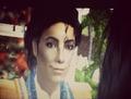 My Michael Jackson sim