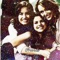 My edit  - selena-gomez-and-demi-lovato fan art