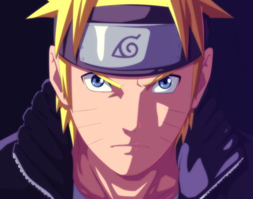 Uzumaki Naruto (Shippuuden) Hintergrund possibly containing Anime entitled Naruto