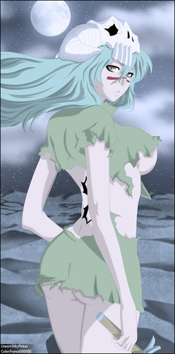 NELIEL - bleach-anime Photo