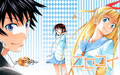 NISEKOI - manga photo
