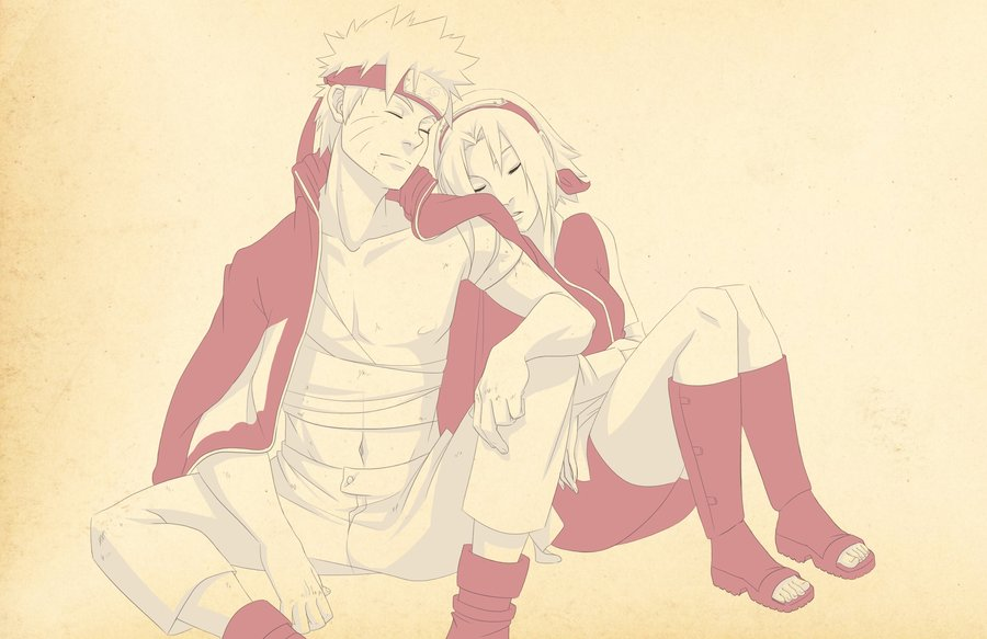 NaruSaku: Content by MuseSilver on DeviantArt