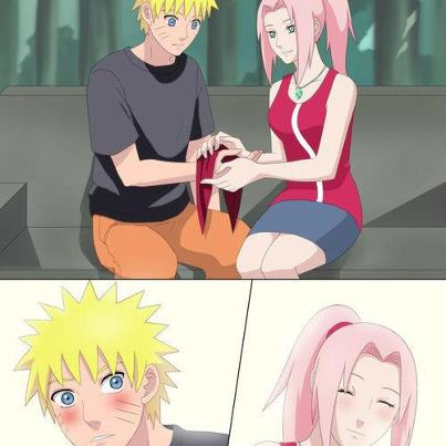 sexy Bilder von Sakura