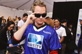 Neil @ 2013 Celebrity Beach Bowl  - neil-patrick-harris photo