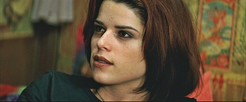 "Neve Campbell in ""Wild Things"""