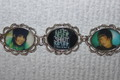Nevershoutnever Christofer Drew Ingle bracelet - nevershoutnever photo