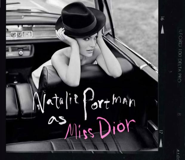 New DiorShow Pictures - natalie-portman Photo