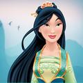 New Mulan!