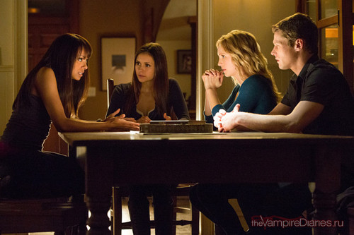 "New TVD promotional stills - 4x15: ""Stand द्वारा Me""."