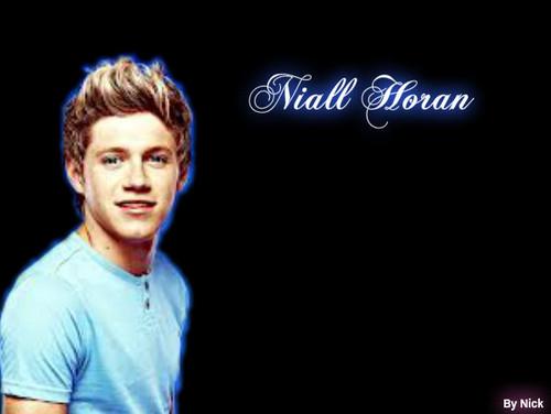 Niall H.....................