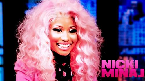 Nicki Minaj wallpaper titled Nicki by DaVe