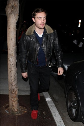 Night Out (LA) - February 7th,2013