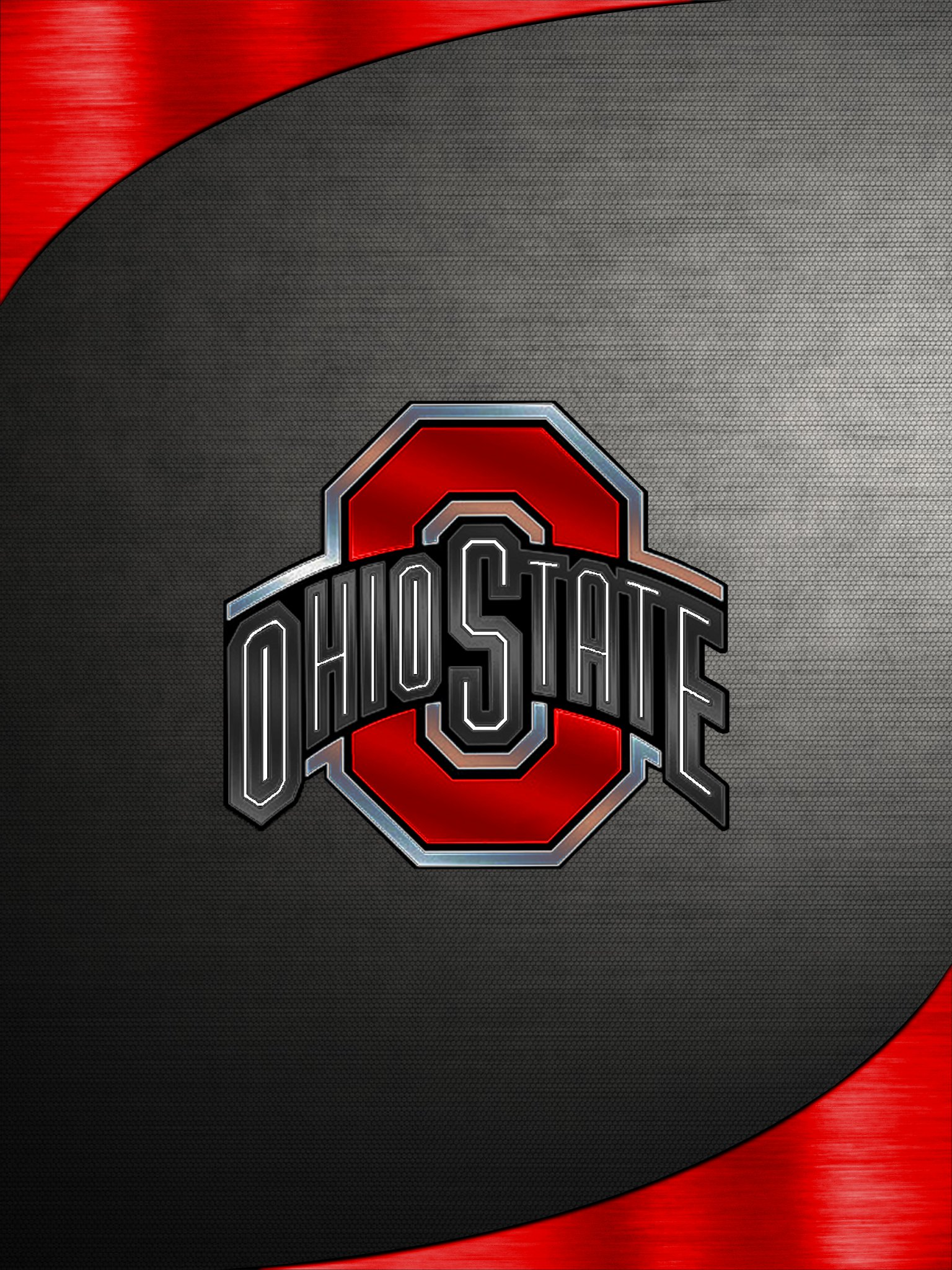 Osu Ipad 2 Wallpaper 41 Ohio State Football Photo