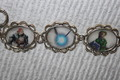 Ocarina of Time Main Characters bracelet - the-legend-of-zelda photo