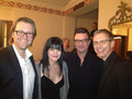Pauley Perrette @ It Gets Better event - 2013.02.01. - pauley-perrette photo