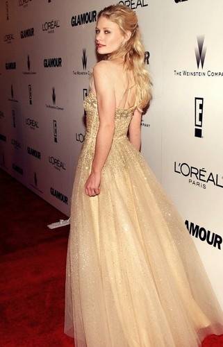 Perfect Princess ஐ..•.¸ Emilie de Ravin